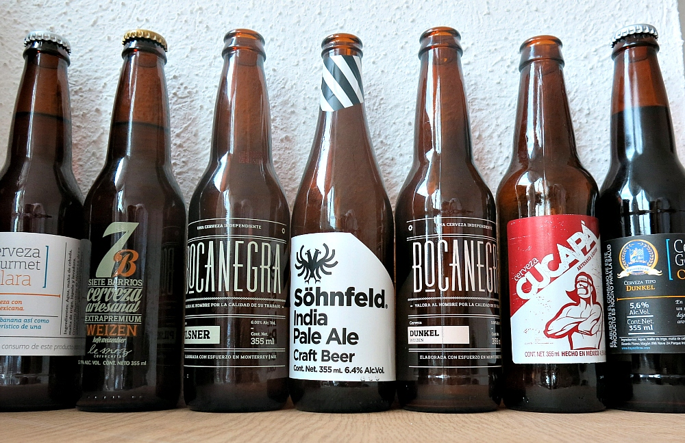 hecho en mexico where to buy craft beer in mexico city